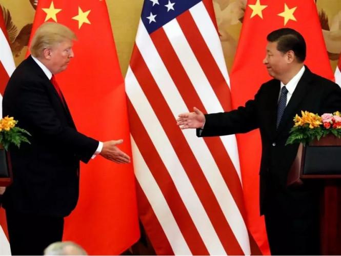 В заключение торговой сделки США и КНР пока сложно поверить, как и в разворот EUR/USD