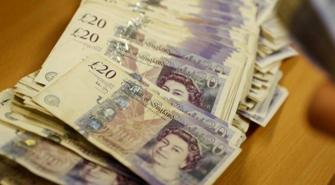 Фунт – пешка в большой игре под названием Brexit?