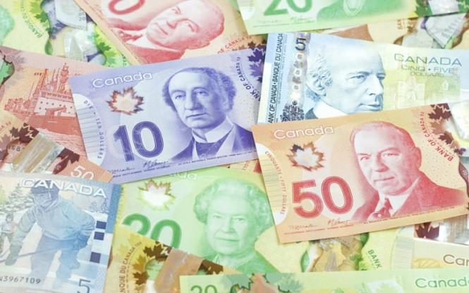 Канадский доллар – баловень судьбы? У луни открылось второе дыхание