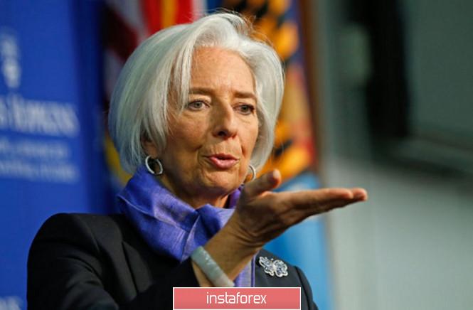 EURUSD и USDJPY: Экономика еврозоны скатывается в рецессию, а рост инфляции замедляется
