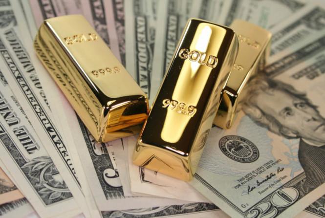 Пошатнувшийся трон: золото не вынесло торгового компромисса США и КНР