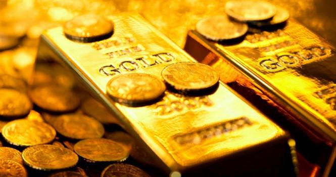 Золото не разделяет торгового оптимизма и сохраняет запас прочности