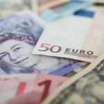 Доллар ждут непростые времена, тогда как для евро и фунта худшее, возможно, уже позади