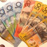 Австралийский доллар: попытка роста удалась