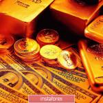Золото (Gold) – перспективы цены в декабре 2019 и январе 2020 года