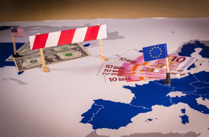 EUR/USD: доллар выходит на тропу войны?