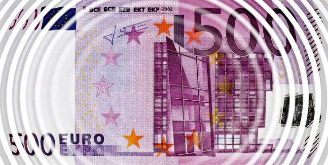Евро принял бой и..