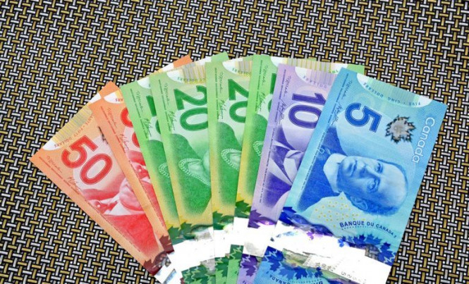 Канадский доллар не удержал равновесия