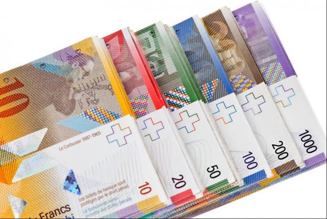 Швейцарский франк: пир во время чумы?