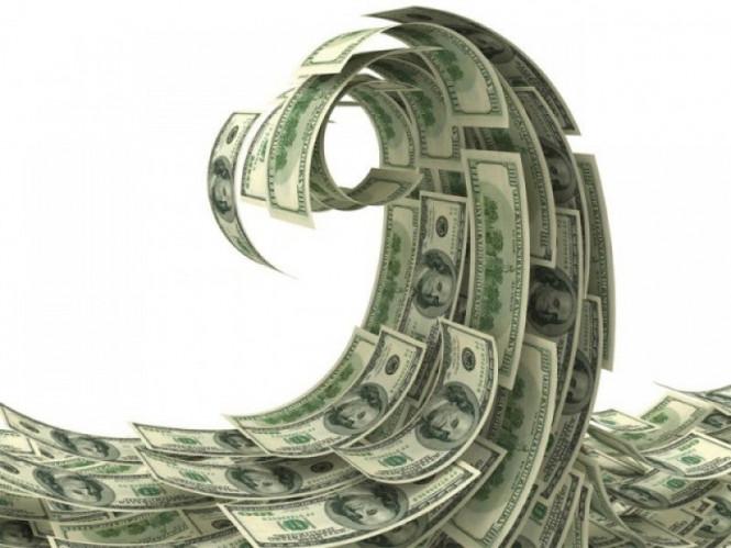 Доллар оседлал волну позитива