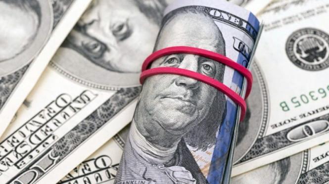 EUR/USD: доллар выпускает пар