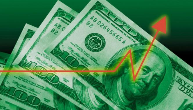 Доллару по плечу любые трудности