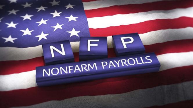 NFP может вызвать «шторм» на рынке