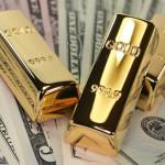 Золото vs доллар: битва титанов продолжается