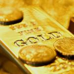 Золото как страховка от вируса