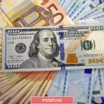EUR/USD. «Вот, новый разворот»: доллар ослабил хватку на фоне слабой статистики