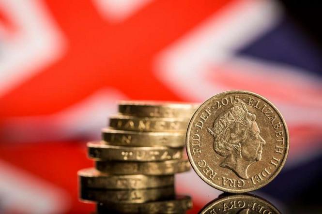 Двойные тиски для фунта: переговоры и снижение ставки