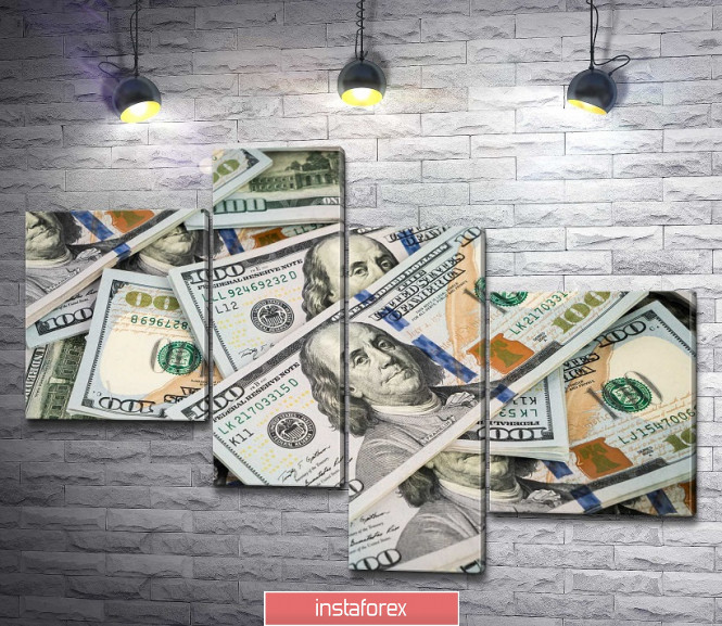 GBP/USD: доллар отступил, но обещал вернуться