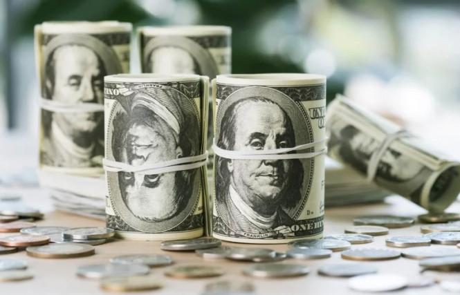 Прогноз по USDX: Доллар скоро протестирует 105