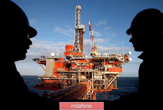 Нефть ищет дно