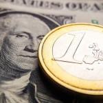 EUR/USD: доллар идет по скользкой дорожке