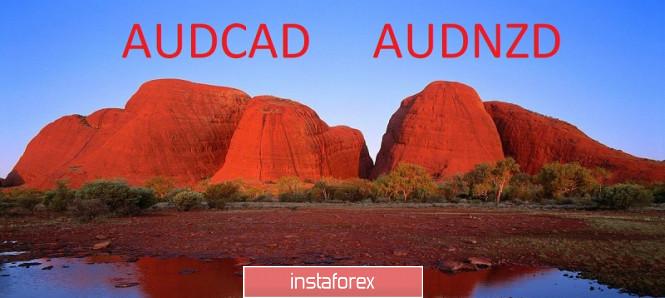 Торговый план по австралийским кроссам