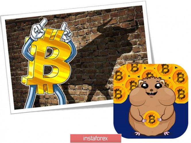 На что стоит обратить внимание при торговле Bitcoin-ом