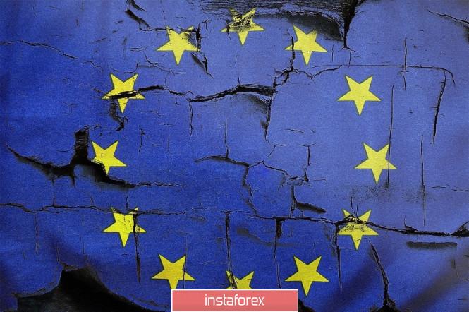 EUR/USD: «полупровальный» саммит ЕС, месячный лоу и уязвимость гринбека