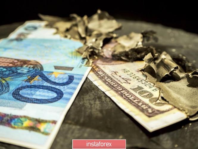 EURUSD: Решение ЕЦБ и выступление Кристин Лагард никак не повлияли на евро