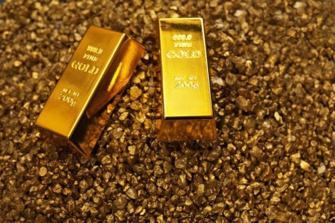 Золото продолжает удерживать восходящий тренд
