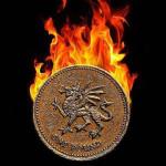 «Огненная» пора для фунта: отрицательные ставки, Brexit, стоп-карантин