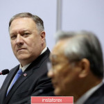 AUD/USD. В ожидании санкций: угрозы Помпео заглушили оптимизм Филиппа Лоу