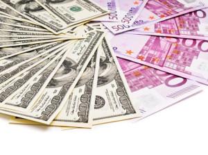 EUR/USD: политический ход или новый разворот?