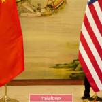 EURUSD: Китай угрожает ответными санкциями США. Настроения в экономике еврозоны улучшаются, позволяя евро сохранить свой