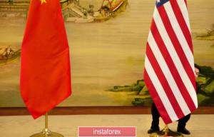 EURUSD: Китай угрожает ответными санкциями США