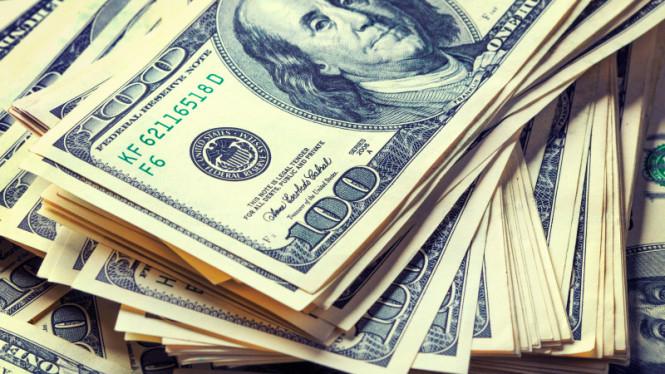 Твердо стоит на месте: американский доллар остался почти без движения