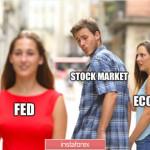 Фондовые рынки #SPX, торговые сигналы, пир во время чумы и лекарство от неё #GILD