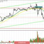 EUR/USD: план на американскую сессию 1 июня (разбор утренних сделок). Очередная попытка быков пробиться выше сопротивления