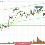 GBP/USD: план на американскую сессию 1 июня (разбор утренних сделок). У быков не очень получилось прорваться выше сопротивления