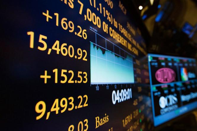 Фондовая Европа и Азия торгуются в плюсе
