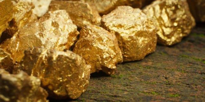 Золото нашло поддержку и собирается нарастить свою стоимость