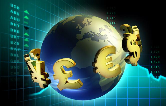 Мировые рынки настроены умеренно позитивно