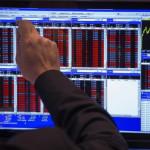 Забег на фондовых рынках остановлен