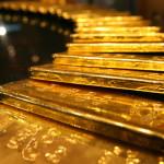 Золото никак не может найти поддержку
