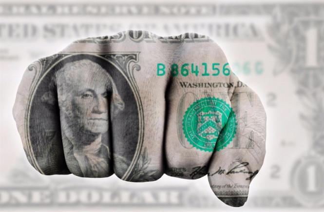 Угроза гегемонии доллара, или Финансовое оружие массового поражения