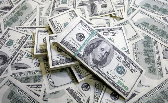 Поводов для радости немного: американский доллар снова снижается