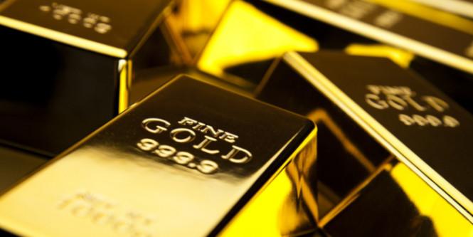 Золото демонстрирует укрепление своих позиций