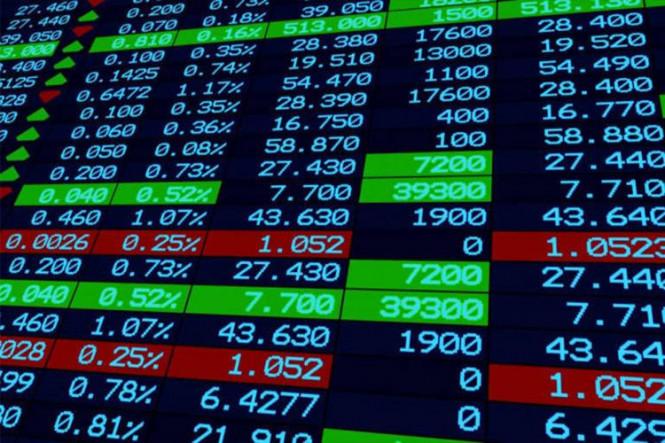 Фондовые рынки застыли в ожидании
