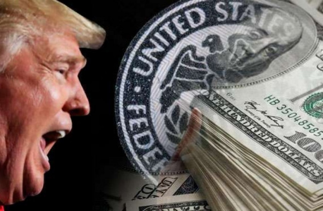 Доллару обеспечен долгий спад