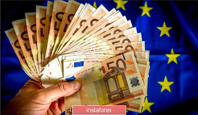 EURUSD – забирайте деньги! Отработка первой цели